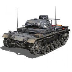 SD.KFZ 267 - PzBefWg - Panzerbefehlswagen