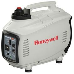 Electric supply for craft shows and emergencies - Love the Honeywell name