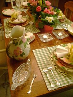 A Savannah Granny's blog about southern living, travel and design and of course family