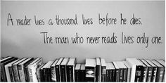 I Love Reading Quotes - Bing Images I Love Books, Good Books, Books To Read, My Books, Reading Quotes, Book Quotes, Reading Books, Quotable Quotes, Library Quotes