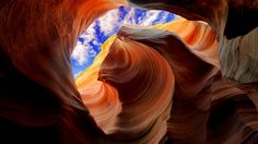 ANTELOPE CANYON | travels321.com