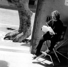 Jurassic Park Series, Jurassic World, Joe Johnston, The Lost World, Falling Kingdoms, Steven Spielberg, Instagram, Monsters, Animals