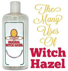 combine 1 part witch hazel with 3 parts rubbing alcohol to make a simple and all natural hand sanitizer! Add 3 drops tea tree oil for extra clean hands! www.jessiekol.com