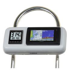 "NavPod GP2511 SystemPod Pre-Cut f/Garmin 7xx and 7x Series & 1 Instrument f/12"" Wide Guard"