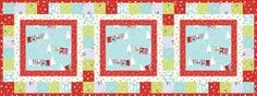 November 25 ~ Fast Christmas Decorations | Sew Mama Sew |