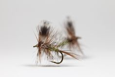 February Flies from the Vice - Page 15 - The Fly Tying Bench