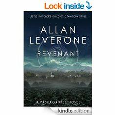 Amazon.com: Revenant (Paskagankee, Book 2) eBook: Allan Leverone: Kindle Store