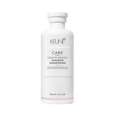 Keune Care Keratin Smooth Shampoo 300ml.