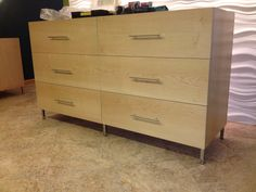 EURO STYLE CABINET BUILT BY JOSH MOYER WITH JLM WOODWORKING
