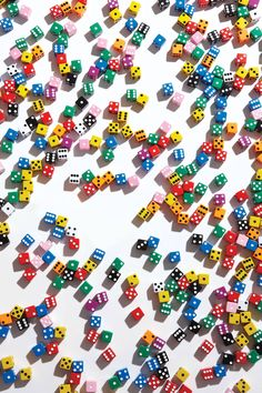 dice | #collector