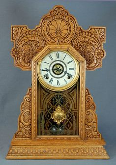 Antique Clocks | Bracket Clocks | Wall Clocks | Mantel Clocks | Clock Repair | Horology | Pacific Antique Clocks
