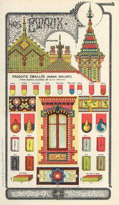A ton of free European printables.  tuildijon 14 by pilllpat (agence eureka), via Flickr