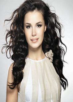 Beautiful Casual Hairstyles for women Wallpaper