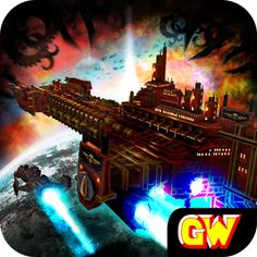 Battlefleet Gothic Leviathan is a free Android Application available on Google Play Store: Click Below to Download Battlefleet Gothic Leviathan v1.0.18 APK File Directly on Your Android Device with the Given Links Below: Battlefleet Gothic: Leviathan Dive into Battlefleet Gothic with the epic void battles of the Shield of Baal campaign, from Warhammer 40,000. Control