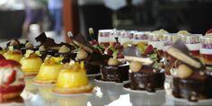 World Gourmet Summit Raises Bar