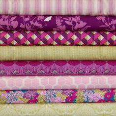 Bungalow bundle by Joel Dewberry from Warp & Weft | Exquisite Textiles