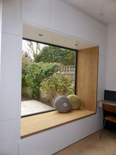 60 Best Window Seat Design Ideas (27) - Googodecor