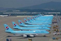 Boeings 747