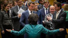 nederland is niet meer van de nederlanders...twee paspoorten..... nwo illuminati