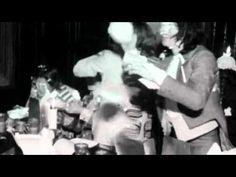 Guerra de Comida Rolling Stones