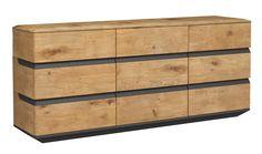 Sideboard -  Zebra Home Concept by Klose. #woodenfurniture #Klosefurniture