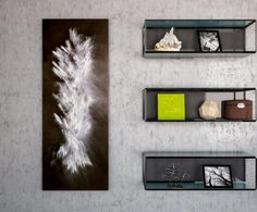 RODLIER-DESIGN présente Radiateur EMOTION de GRAZIANO SCULPTURAL DESIGN made in italy