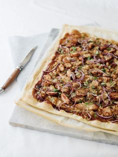 Fish Recipes, Whole Food Recipes, Chicken Recipes, Cake Ingredients, Homemade Taco Seasoning, Homemade Tacos, Pulled Chicken, Bbq Chicken