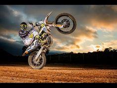 Enduro motocross music motivation 2015 HD - YouTube