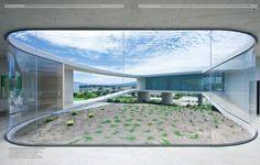 White O | Marbella, Chile | Toyo Ito & Associates