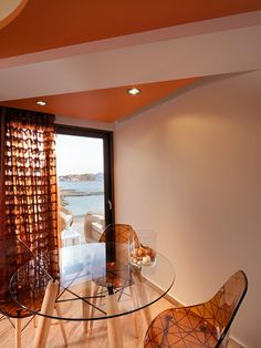 Suites with view at Resort Spa, Relax, Dining Table, Contemporary, Luxury, Rooms, Furniture, Home Decor, Bedrooms