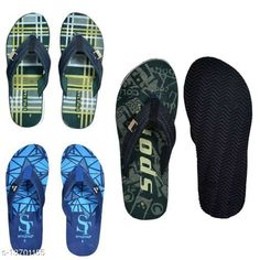 Flip Flops Style Tag Combo of 3 Men's Casual Slipper Material: Synthetic Multipack: 3 Sizes:  IND-7, IND-6, IND-10, IND-9, IND-8 Country of Origin: India Sizes Available: IND-5, IND-6, IND-7, IND-8, IND-9, IND-10   Catalog Rating: ★4 (613)  Catalog Name: Aadab Attractive Men Flip Flops CatalogID_2699814 C67-SC1239 Code: 493-13701155-468