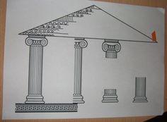 DSCF0948 Art History Memes, History Teachers, Art Plastique, Cycle 3, Roman, School, Decor, Greece, Greek Art