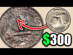 Don't pass up these rare 1983 quarters worth money. Look for these error coins in your pocket change. We discuss error quarters and other high grade coins. Valuable Pennies, Rare Pennies, Valuable Coins, Rare Coins Worth Money, Coin Dealers, Coin Worth, Error Coins, Coin Values, Old Money