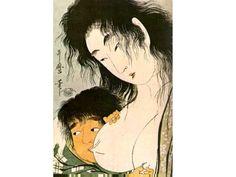 Breastfeeding in Art