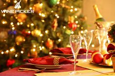 Find out the best Dine and wine at #Wine_Picker and celebrate the Christmas season with your loved ones. Get the App Today!