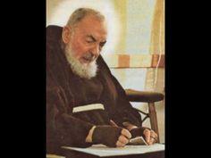 Denúncia de Padre Pio: Religiosos na Maçonaria !