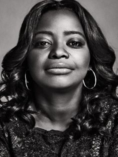Octavia Spencer    2011 Performances: The Help, Flypaper, Girls! Girls! Girls!    Nominated: Best Supporting Actress for The Help