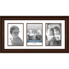Three Posts Collage Photo Picture Frame & Reviews | Wayfair