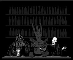 i definitely want to join this crew for drinks