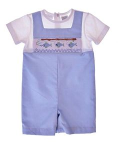 Carriage Boutique Baby Boy's Plaid Shortall Construction Hand Smocked Hand Embroidered Outfit 9 Months Blue Carriage Boutique http://www.amazon.com/dp/B00N4PEJHS/ref=cm_sw_r_pi_dp_4nhEvb0P4ZZ8R