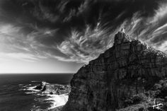Mother. Cape Point lighthouse. Boom | Flickr - Photo Sharing!