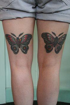Cris Cleen- Idle Hand Tattoo, San Francisco