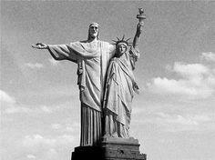 NYC / Rio.