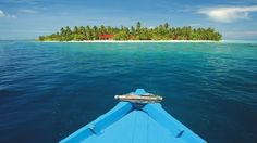 Život i Stil: Kurumba, Maldivi