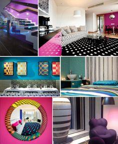 Janvier 2013: Une Balade à Edimbourg -  MISSONI HOTEL  http://www.plumevoyage.fr/magazine/voyage/luxe/edimbourg-cote-chic/