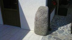 Viking rock