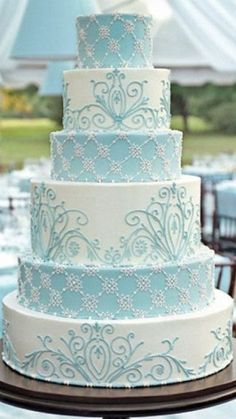 Wedding cake inspiration: The best wedding cakes on Pinterest | Food | Closer Online