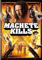 A big lover of B-grade exploitation action flicks, Robert Rodriguez made a pretty good one himself in 2010 with Machete, casting stone-faced... http://thevideostation.com/blog/2014/01/23/machete-kills-reviewed-by-david/