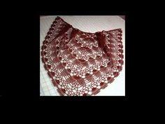 easy crochet lace for beginners - http://www.knittingstory.eu/easy-crochet-lace-for-beginners/