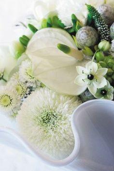 JustChrys - Inspiratie Chrysanten in kerstsfeer; www.justchrys.com